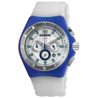 TechnoMarine Unisex Cruise Original Beach Quartz Chronograph Watch