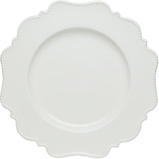 Red Vanilla Pinpoint White Dinner Plates (Set of 6) Today $46.99 2.7
