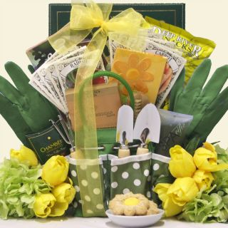 Great Arrivals Garden Serenity Gardening Gift Basket Today $58.99 3