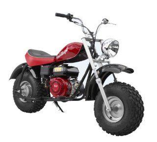 NEW BAJA MB200 196CC Gas Motorcycle Mini Bike/Scooter