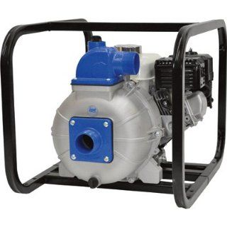IPT by Gorman Rupp High Pressure Water Pump   2in. Ports, 7800 GPH