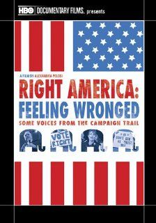 Righ America Feeling Wronged   Some Voices From he