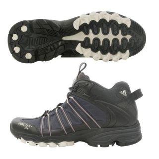 Adidas Jasten XCR Mens Black Hiking Shoes