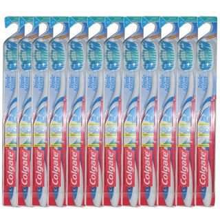 Colgate Triple Action Soft Toothbrush #43 Full Head (Pack of 12