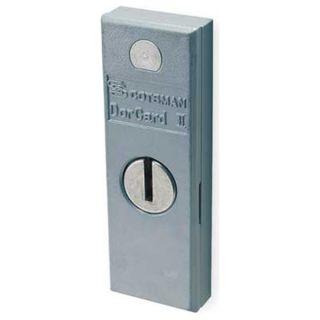Hpc DG2 AXS 10 High Security Cylinder Door Guard