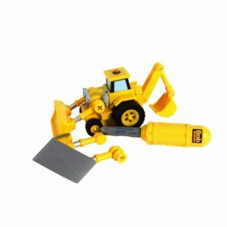 Bob The Builder Fix It Vehicle Scoop Toys & Games