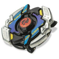 Beyblade Heavy Metal Bearing Survivor Toys & Games