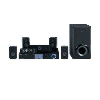 RCA RTD260 1000 Watt 5.1 channel Home Theater (Refurbished