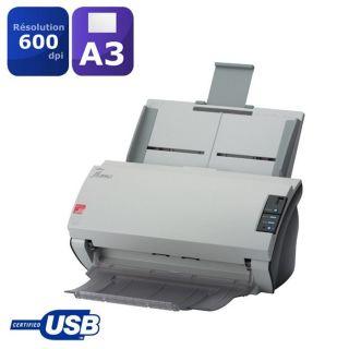 Fujitsu Fi 5530C2   Achat / Vente SCANNER Fujitsu Fi 5530C2