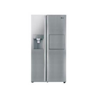 Réfrigérateur Américain 614 litres LG GWP6127AC   Réfrigérateur