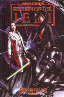 Star Wars Infinities (Hardcover)