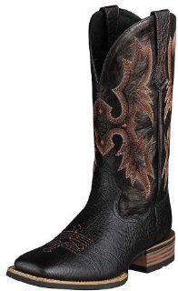 Ariat Mens Tombstone Western Boot A10005873 Shoes