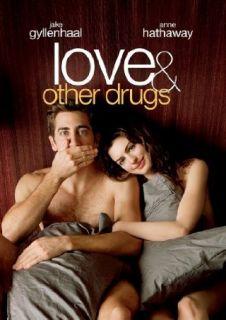 Love & Other Drugs Jake Gyllenhaal, Anne Hathaway, Oliver