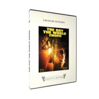 The day the world ended en DVD FILM pas cher