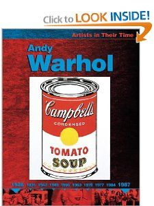 Andy Warhol (Artists in Their Time): Linda Bolton: 9780531166185