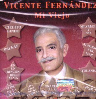 Vicente Le Canta a America Latina/Mi Viejo Vicente