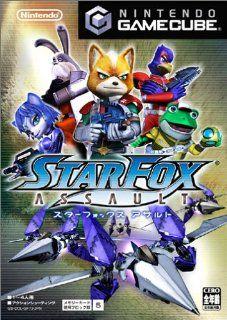 Star Fox Assault [Japan Import] Video Games