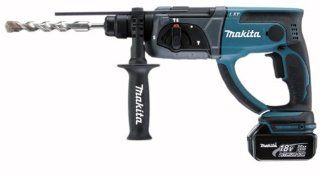 Makita BHR202 18 Volt LXT Lithium Ion Cordless 7/8 Inch SDS Plus