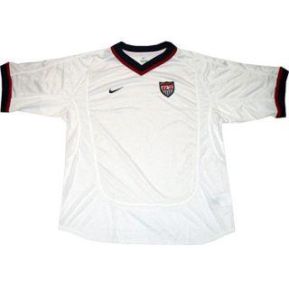 Nike Mens U.S. Soccer Jersey