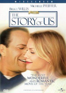 The Story of Us: Bruce Willis, Michelle Pfeiffer, Rob