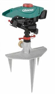 Gilmour Extra Large Coverage Sprinkler 198LMS Patio, Lawn