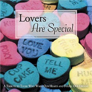 Lovers Are Special (9780517224823) Lucy Mead Books