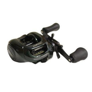 Shimano Curado 201G6 4+1 Ball Bearing 6.51 Left Hand