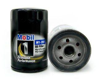 Mobil 1 M1 201 Extended Performance Oil Filter
