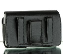Premium LG Quantum C900 Leather Horizontal Case