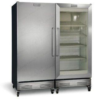 Frigidaire 39 Cu. Ft. Commercial Refrigerator Freezer