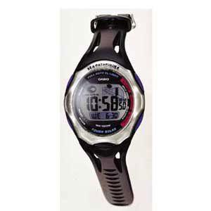 Casio Sea Pathfinder Solar Powered Mens Watch SPS201 1V Watches