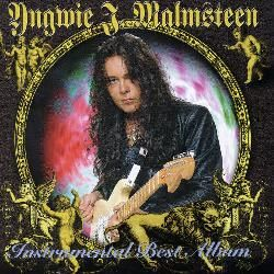 Malmsteen, Yngwie   Instrumental Best Album [Import]