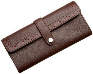 Cross Autocross AC207 9A Womens Money Wallet Collection