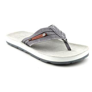 Calvin Klein Jeans Mens Ben Basic Textile Sandals