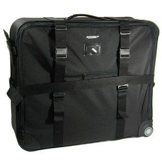 Deluxe Bicycle Travel Bag w/Wheels   14 299 202
