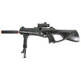 Spring BC SM6 Rifle FPS 275 315 Airsoft Gun