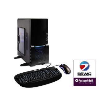 Packard Bell iPower X9775   Achat / Vente UNITE CENTRALE Packard Bell