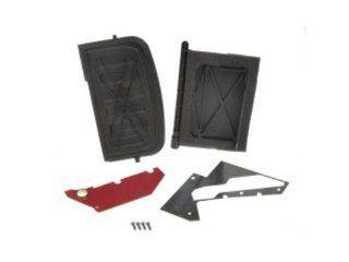 Dorman 902 202 Blend Door Repair Kit    Automotive