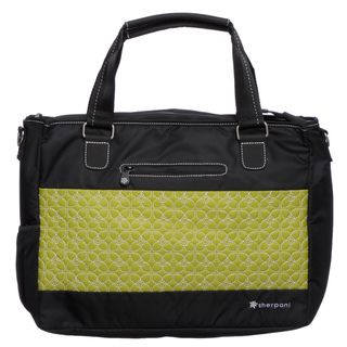 Sherpani Priya Citronelle 15 inch Laptop Tote Case Bag
