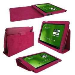 rooCASE Acer Iconia Tab A500 Ultra Slim Leather Ca