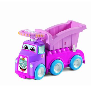 Easy Rider Truck (Pink)