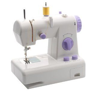 Michley LSS 208 Lil Sew & Sew Mini 2 Speed Sewing Machine