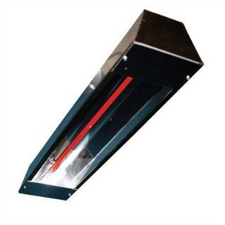 Electric Patio Heater Volts 208V