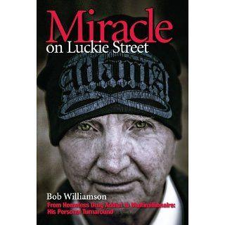 Miracle on Luckie Street Bob Williamson 9780982976401