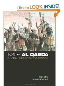 Inside Al Qaeda Rohan Gunaratna 9780231126922 Books
