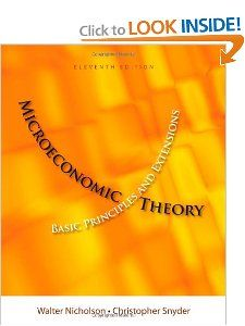 Microeconomic Theory: Basic Principles and Extensions (with Economic