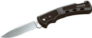 Buck Knives Inc Lightweight Lockblade Knife 442Bk 9206