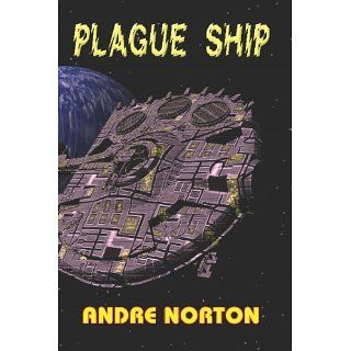 Plague Ship (9781920265281) Andre Norton Books
