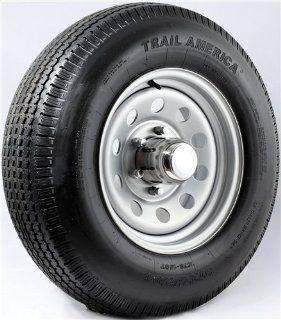 Trail America Trailer Tire ST205/75D14    Automotive
