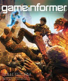 Game Informer Magazine, Issue No. 205 (May, 2010) Game informer